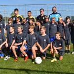 Profis in der Schule - Die Realschule Meinersen begrüßt die Profis von Eintracht Braunschweig