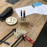 Kreative Holz- und Schnitzarbeiten